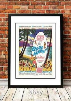 ELVIS PRESLEY Movie Posters 8 to choose from Framed or Unframed