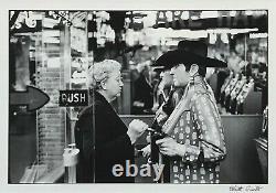 Elliott Erwitt Las Vegas, Nevada, 1954 Signed Gelatin Print Framed Gallart
