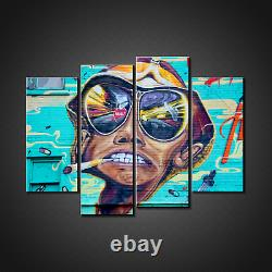 Fear And Loathing In Las Vegas Canvas Print Picture Wall Art Home Decor