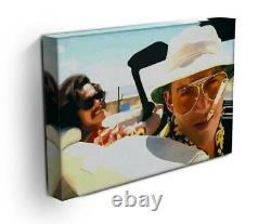Fear and Loathing in Las Vegas Posters Or Canvas Framed Wall Art