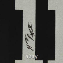 Framed Henry Ruggs III Las Vegas Raiders Autographed Nike Black Game Jersey
