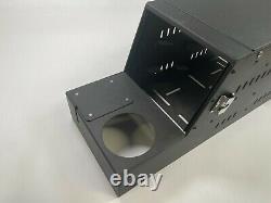 LAS VEGAS Police Center Console Frame P71 Troy Gamber Havis Fed Sig D&R