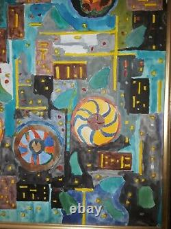 Painting By Oe Hays Native American Artist Old Eagle Painting Las Vegas