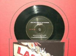 Rare Dave Matthews & Tim Reynolds In Las Vegas 45 RPM Professionally Framed